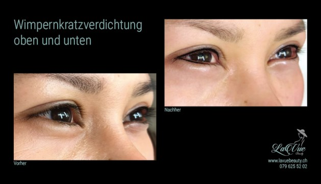 Permanent Make up MICROBLADING BERN THUN
