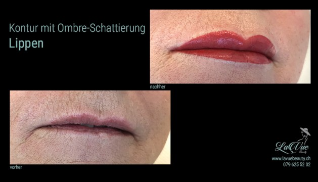 MICRONEEDLING PERMANENT MAKE-UP MICROBLADING BERN THUN